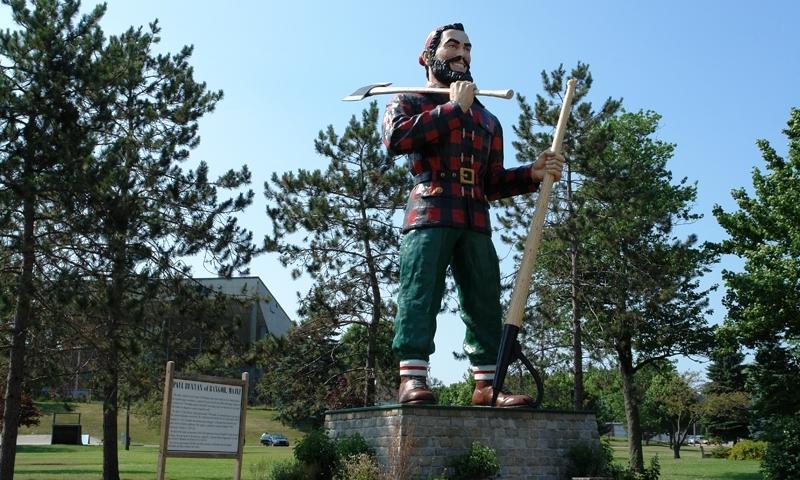 Bangor Maine Travel Alltrips