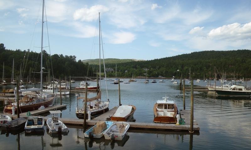 Towns Near Acadia National Park Alltrips