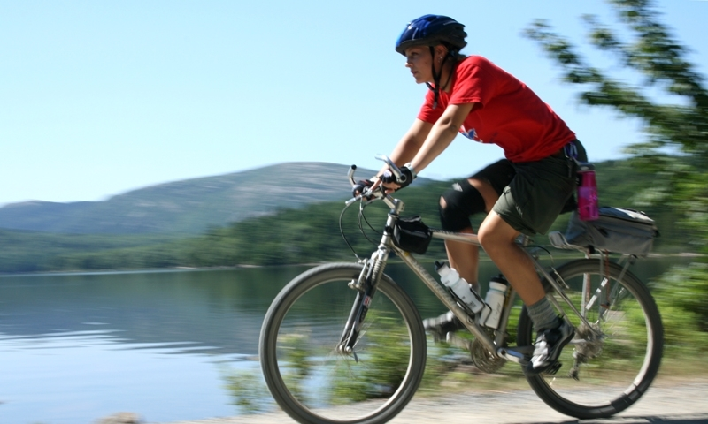 Bar Harbor Mountain Biking Maine Bike Rentals Amp Tours