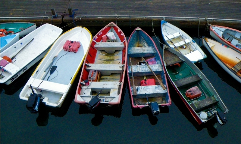 Bar Harbor Maine Marina Marinas Boats
