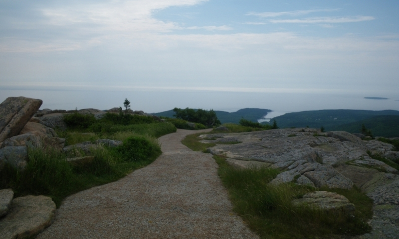 Cadillac Mountain Maine Alltrips