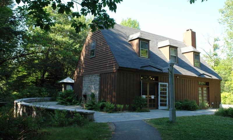 Acadia Nature Center
