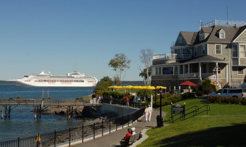 Bar Harbor Pet Friendly Hotels