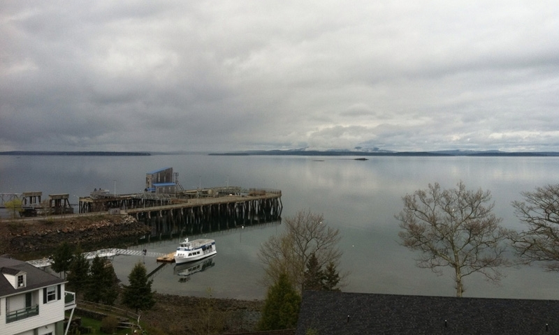 Frenchmans Bay