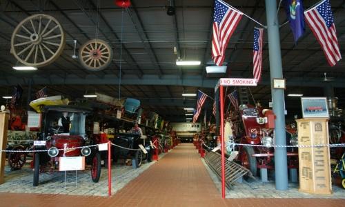 Cole Museum Bangor Maine Alltrips