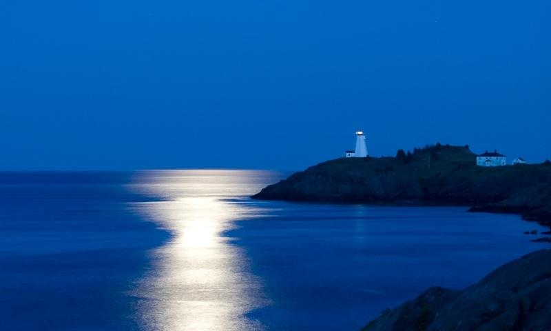 Grand Manan Island Maine Alltrips