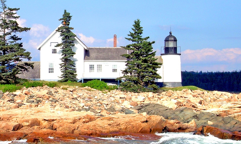 Winter Harbor Maine Vacations Alltrips